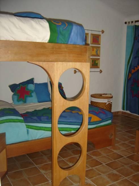 غرفة الاطفال تنفيذ Cenquizqui