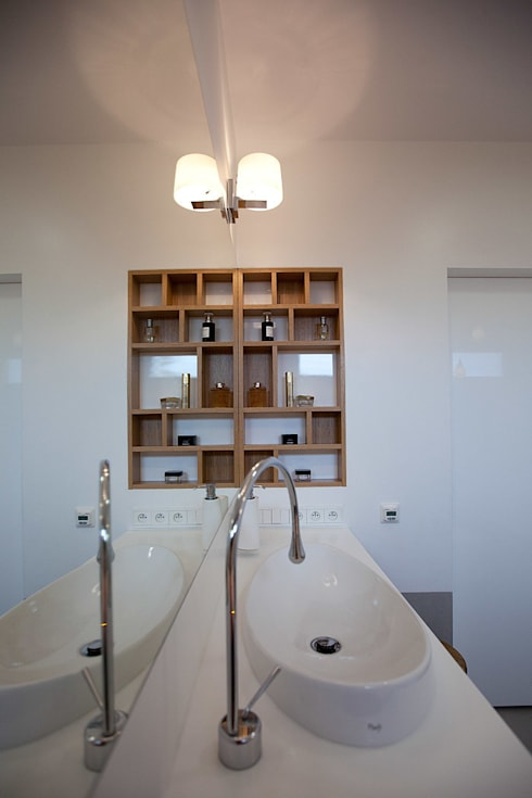 Badkamer door anna jaje