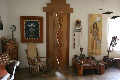Windows & doors  by Cenquizqui