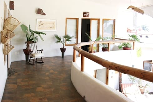 Interior landscaping by Cenquizqui