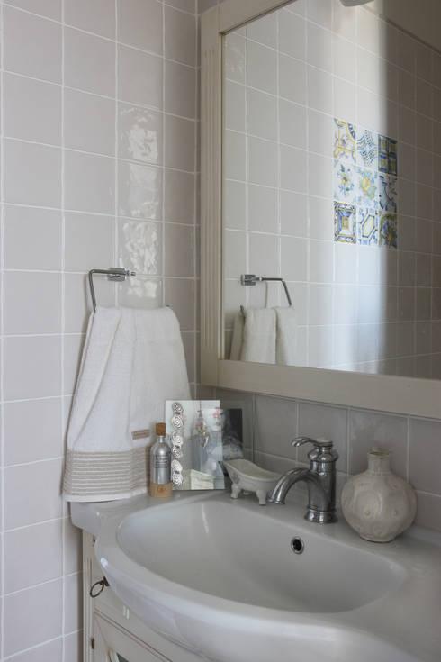 ванная комната:  в . Автор – I-projectdesign