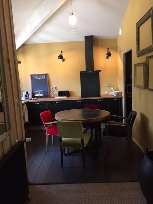 Keuken door Concept Home Setting