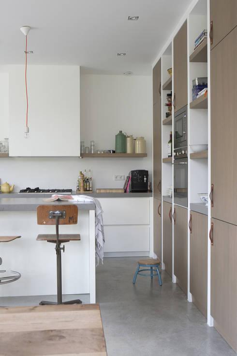 Kitchen by Boks architectuur