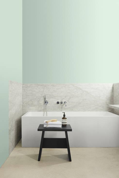 modern Bathroom by e15