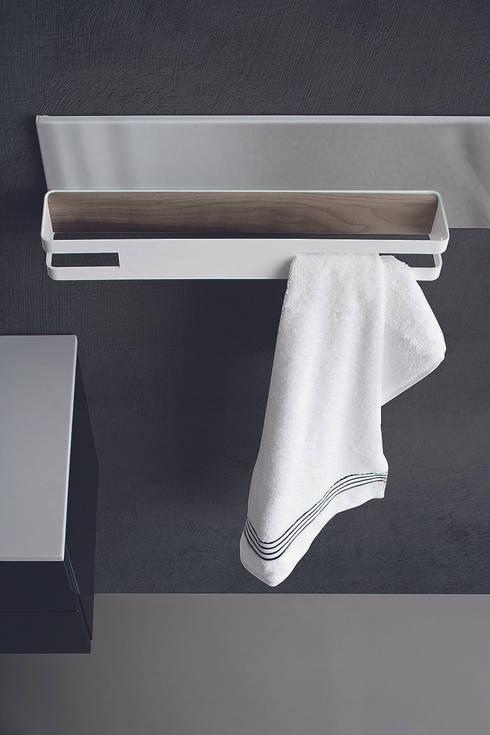 Casa de banho  por Ronda Design