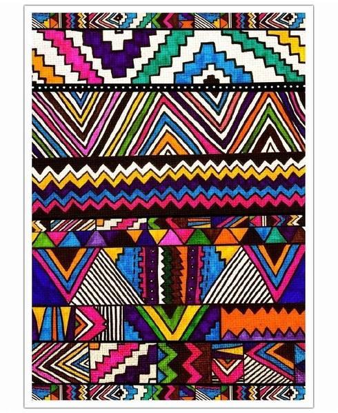 Tecpan Poster:  Kunst  von JUNIQE