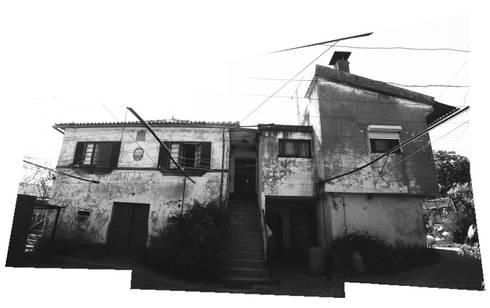 Moradia Junqueira:   por EVA   evolutionary architecture