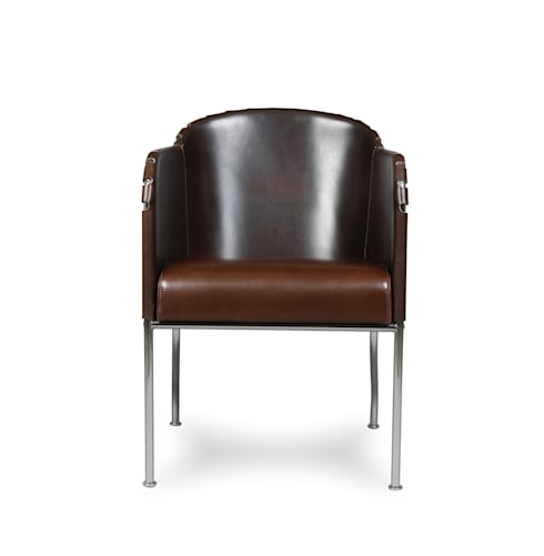Ambassad: modern Living room by Kallemo