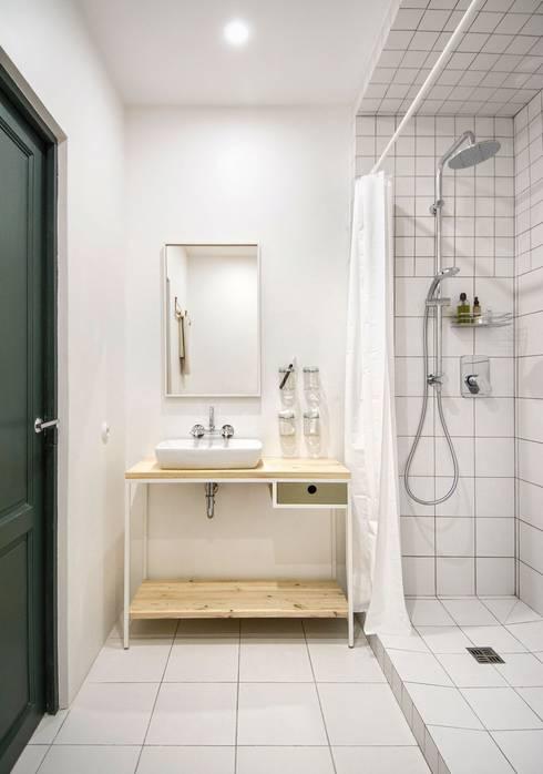 INT2architecture의  욕실