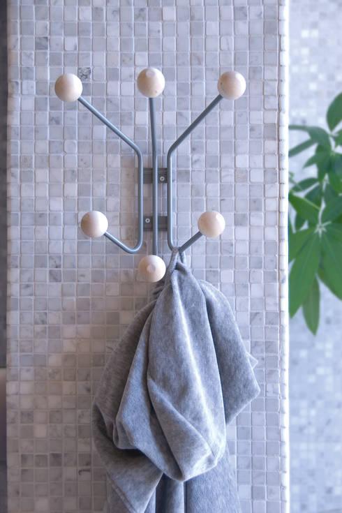 Bathroom by Maze Interior