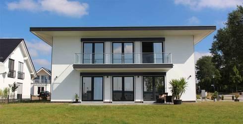 Architekten Rostock saphenion venenklinik rostock by bräuer architekten rostock homify