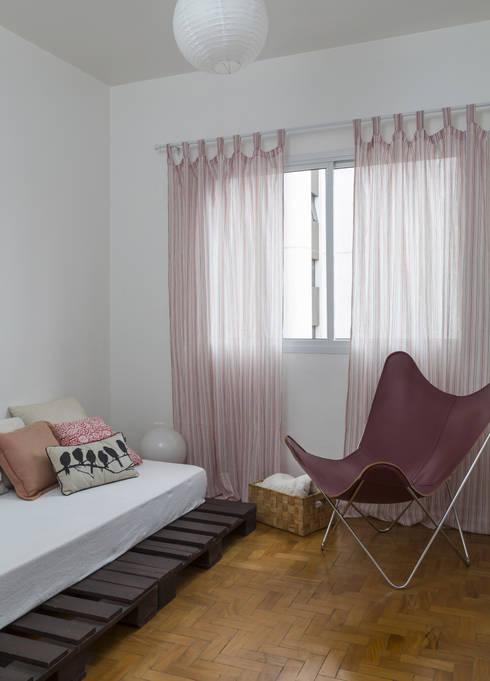 ห้องนอน by Lucia Manzano