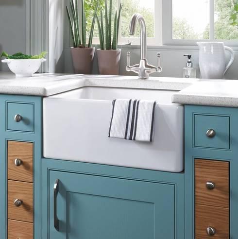 Kitchen تنفيذ Alaris London Ltd