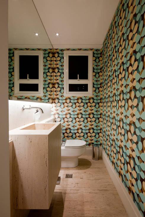 LAVABO:   por Lembi Arquitetura