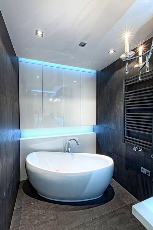 Baños de estilo  por 3TOP