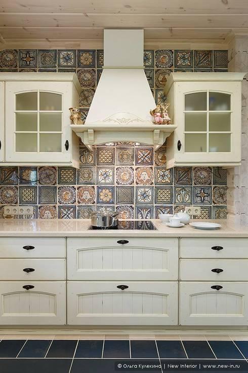 Kitchen by Ольга Кулекина - New Interior