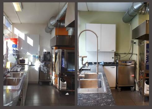 farbgestaltungen ansichten vorher nachher von applics stefan r tti homify. Black Bedroom Furniture Sets. Home Design Ideas