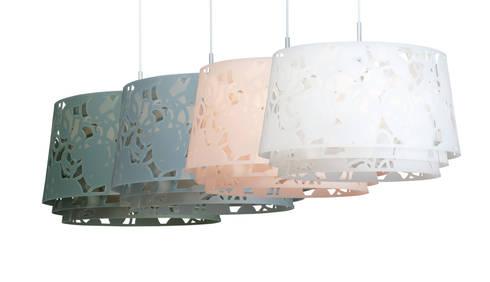 Louis Poulsen - Collage: modern Dining room by Establo Lifestyle Store