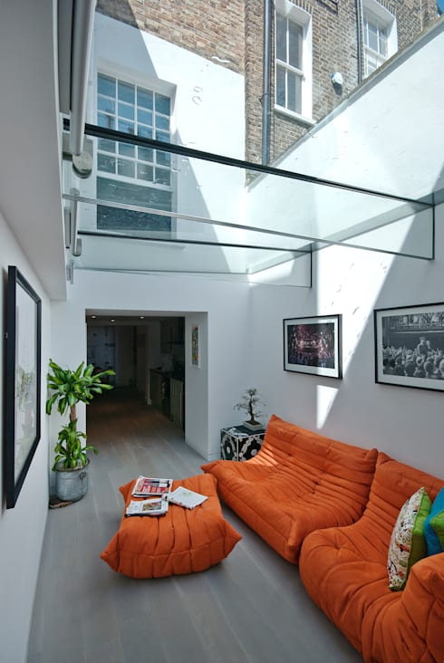 modern Conservatory by homify