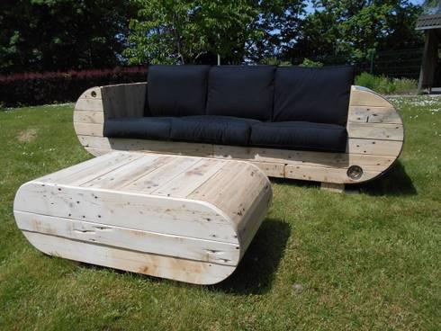 upcycling von spreisslwerk homify. Black Bedroom Furniture Sets. Home Design Ideas