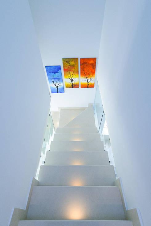 Corridor & hallway by Креазон