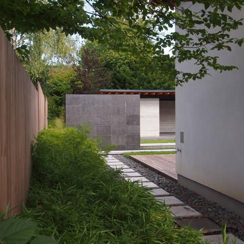 Gartengestaltung wien 1140 von peter balogh architekt for Gartengestaltung wien