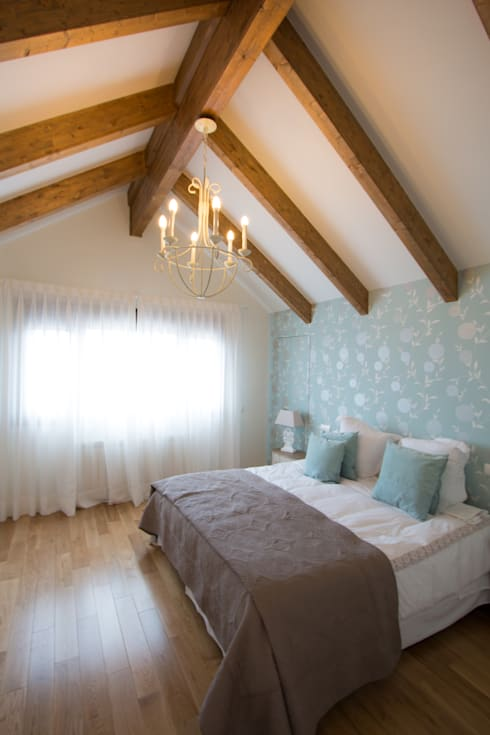 classic Bedroom by Canexel