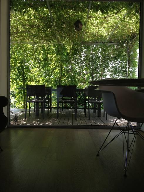 حديقة تنفيذ ESTERNIDAUTORE