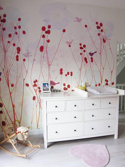 modern Bedroom by Puurbouwen