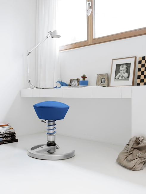 swopper von aeris gmbh homify. Black Bedroom Furniture Sets. Home Design Ideas