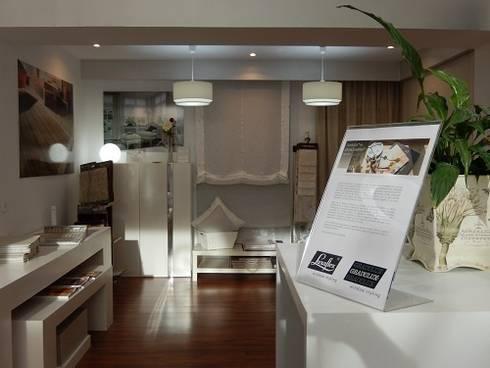 gradulux las rozas oficinas y tiendas de estilo de luxaflex concept store