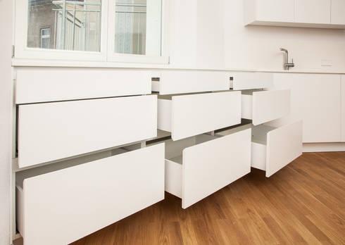 k che wei 01 by tischler benjamin scherz homify. Black Bedroom Furniture Sets. Home Design Ideas