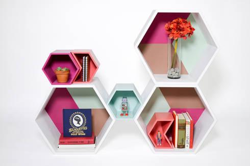 PANAL by APOTEMA: Hogar de estilo  por APOTEMA Estudio de Diseño