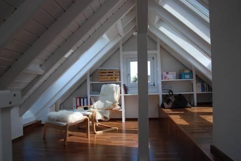 haus mk n he frankfurt von simone j schke innen architektur homify. Black Bedroom Furniture Sets. Home Design Ideas