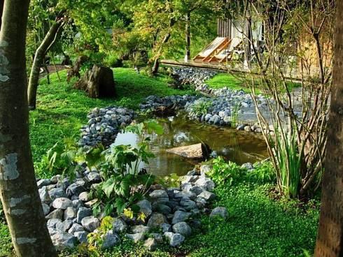 ビート―プ: 木村博明 株式会社木村グリーンガーデナーが手掛けた庭です。