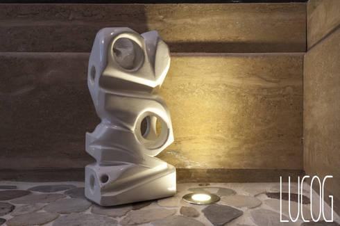 Bianca: Arte in stile  di Bianca Coggi Architetto