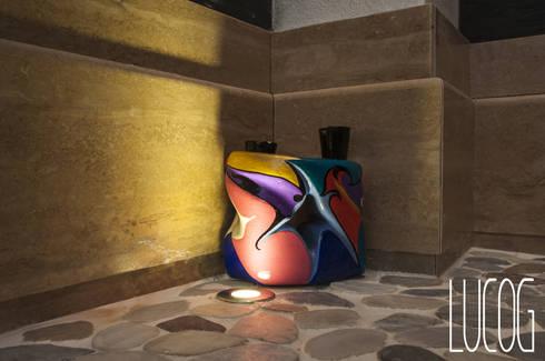 Boccaccio: Arte in stile  di Bianca Coggi Architetto