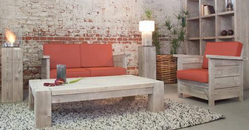 Garnitur Moderne Wohnzimmer Von Holzhandel Stefan GmbH
