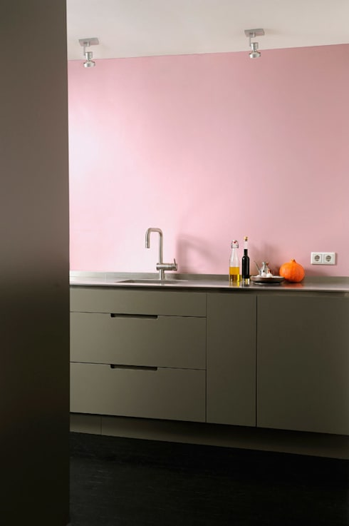 HOME #2:  Keuken door VEVS Interior Design