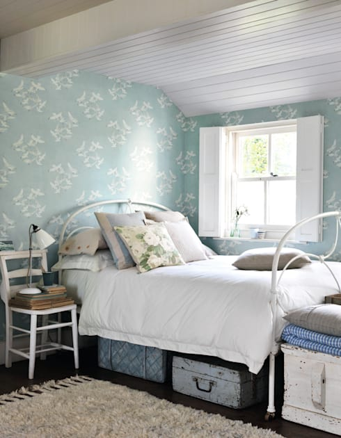 Bedroom by B&B Distribuzione