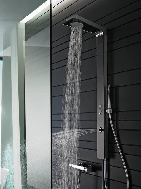 Baños de estilo  por HANSA ARMATUREN  BELGIUM NV