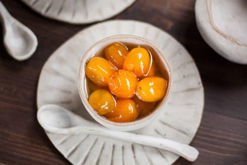 Tigela de sobremesa.: Cozinha  por Ateliê de Cerâmica - Flavia Soares
