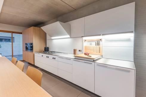 bulthaup b3 suspendue doubs 25 par bulthaup espace de. Black Bedroom Furniture Sets. Home Design Ideas