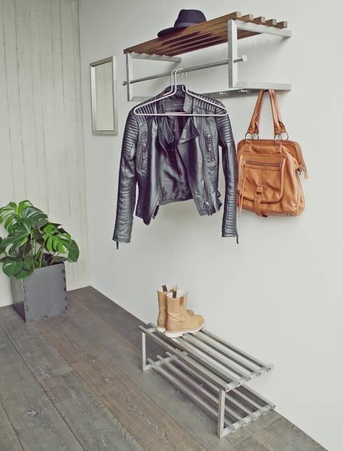 Spinder Design entrance collection :  Gang en hal door Spinder Design