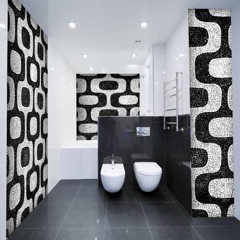 Badkamer door Crearreda