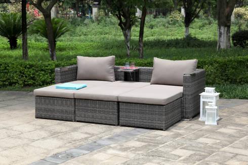 jack lounge von zebra homify. Black Bedroom Furniture Sets. Home Design Ideas