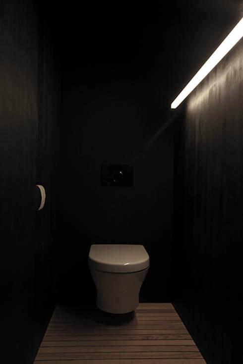 Salle de bain de style  par 22quadrat