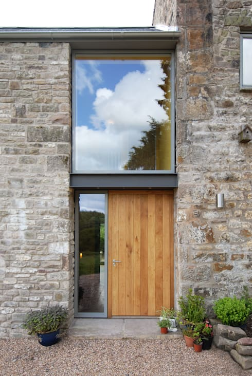 Valley Springs:  Houses by Hall + Bednarczyk Architects
