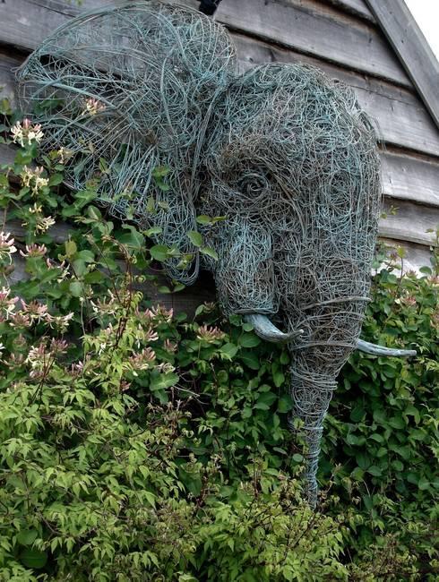 Garden by Rupert Till