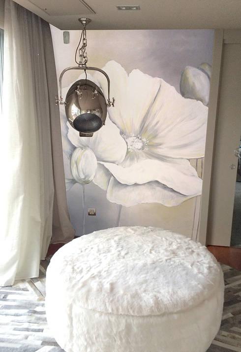 Interiores de murales divinos homify for Decoracion alternativa interiores